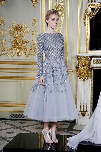 Rami Al Ali 2013 sonbahar-kış haute couture