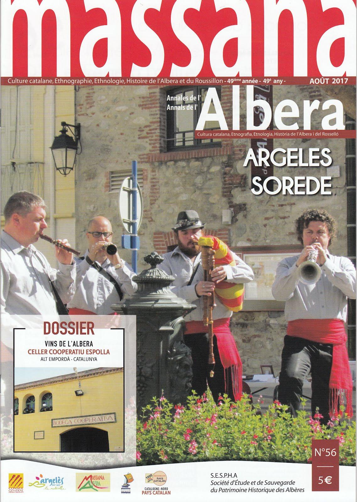 Massana-Albera n°56