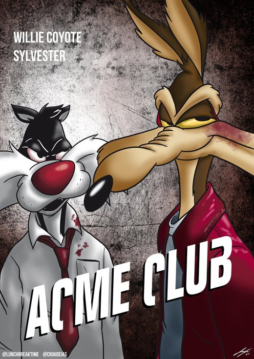 105 - ACME Club por LunchBreakTime