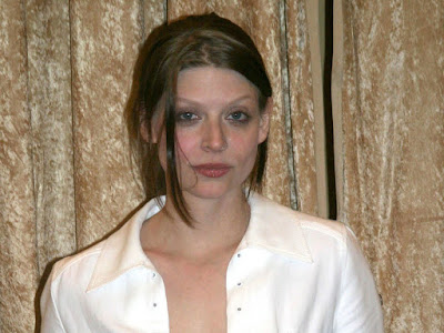 Amber Benson Pictures