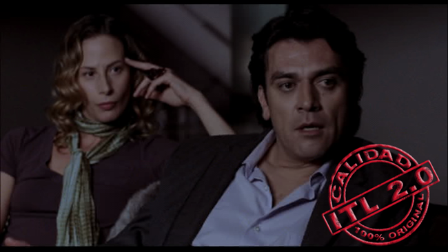 La Otra Familia [DVDR Menu Full] Español Latino 2011 [ISO] NTSC