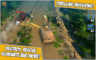 Tiny Troopers 2: Special Ops Apk Data