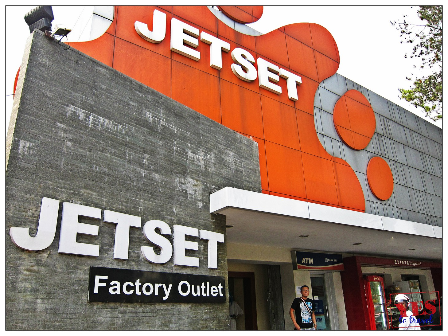Bandung Factory Outlets
