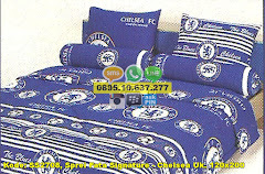 Harga Sprei Fata Signature – Chelsea Uk. 120×200 Jual