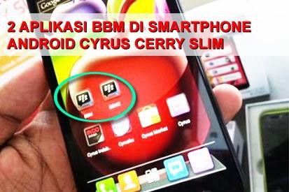 Cyrus Cerry Slim