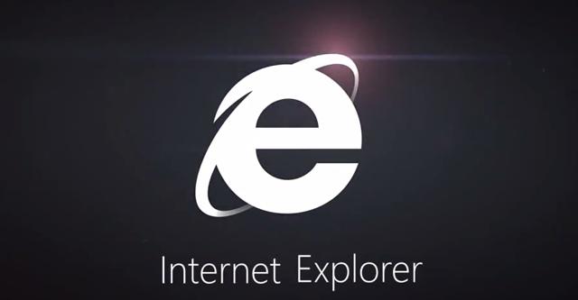 Microsoft sẽ ngưng hỗ trợ các phiên bản IE cũ