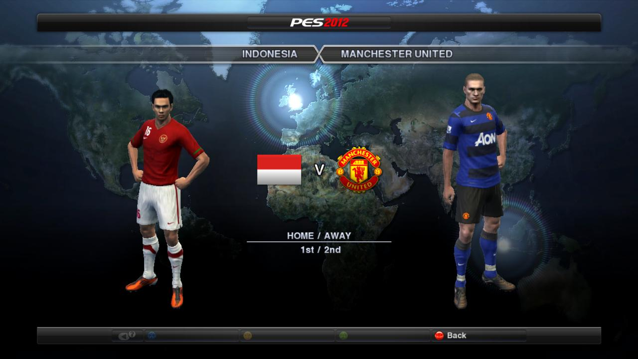 Patch liga indonesia pes 2012 pc game