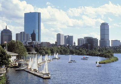 Boston, Estados Unidos turismo