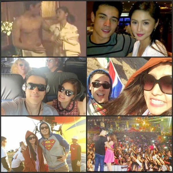 Xian Lim reveals his relationship with Kim Chiu is a special one