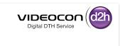 Videocon D2h Customer Care Number or Toll Free Number