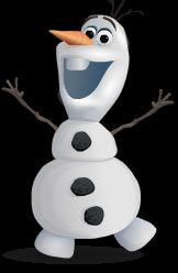 Free Frozen Olaf The Snowman [No proxy]