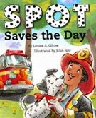 Spot Saves the Day