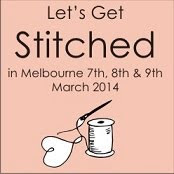 Let&#39;s Get Stitched In Melbourne