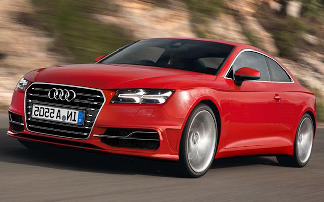 The Latest Review of 2016 Audi A5