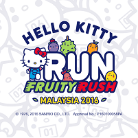 Hello Kitty Fruit Rush Malaysia 2016