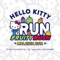 Hello Kitty Fruit Rush Malaysia 2016