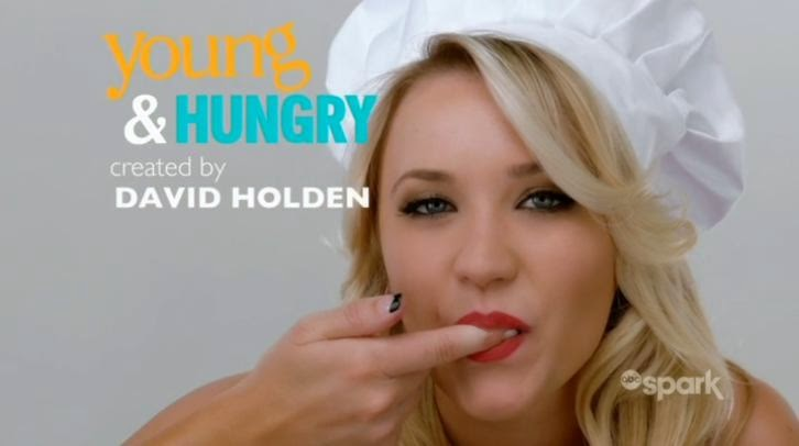 Young & Hungry – Young & Too Late – Review: About Last Night