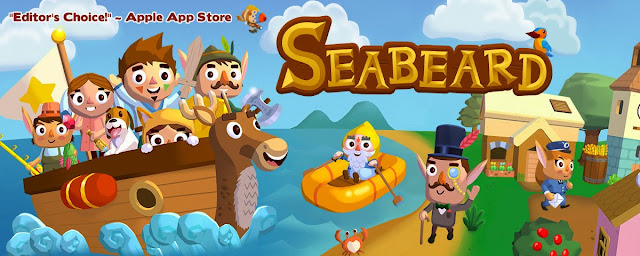 Seabeard v1.5.2 APK MOD (Unlimited Money)
