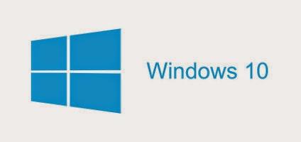 ini versi Windows 10 technical preview yang akan mati di bulan April