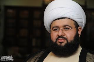 حسينية الرسول الاعظم الكربلائية في الدعية الكويت