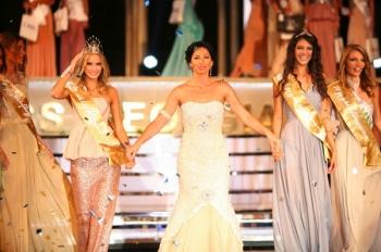 Miss Georgia 2012 Thamtha Shedania