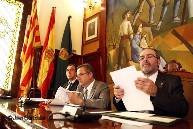 Diputación, Lleida,
