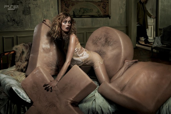 Advertising Photography by Dimitri Daniloff