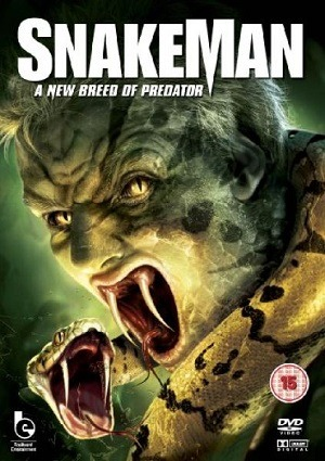 Snakeman Filmes Torrent Download completo