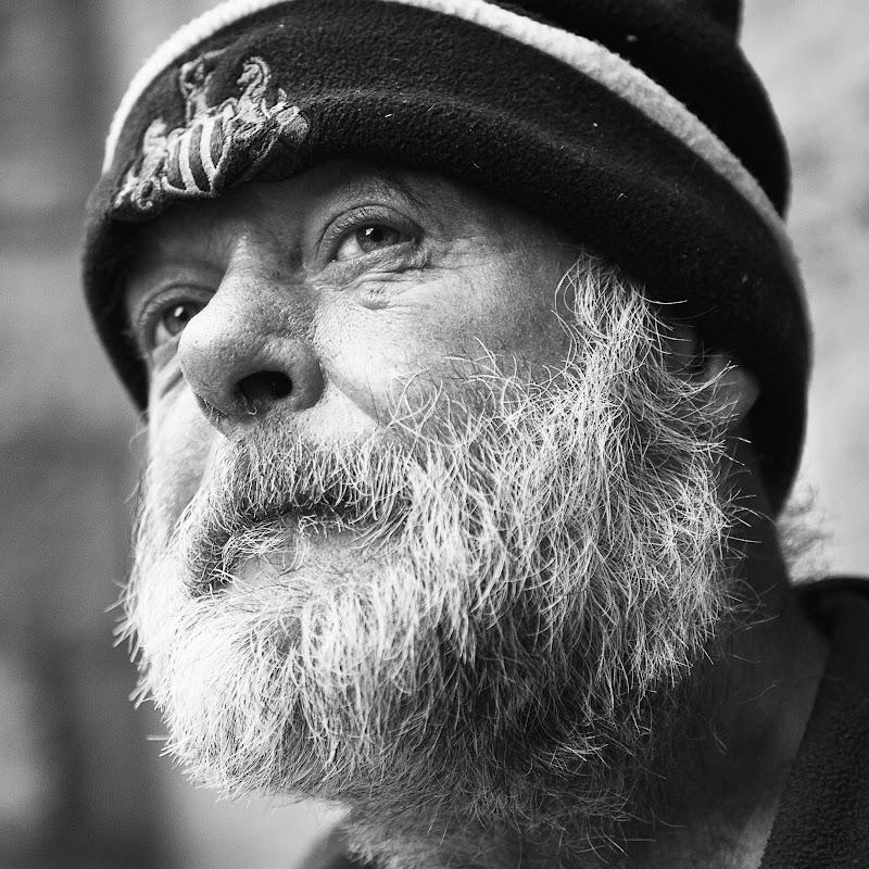 Newcastle Homeless Man Missing Homeless Man Due