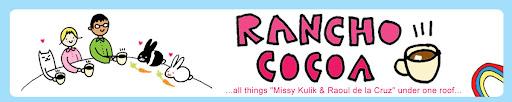 RANCHO COCOA