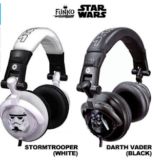 Funko Star Wars Headphones