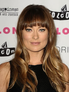 Popular And Latest Hairstyles With Bangs for Women 2013