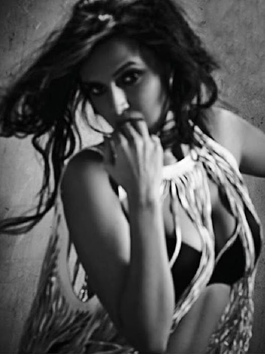 neha dhupia | spicy shoot for fhm mag glamour  images