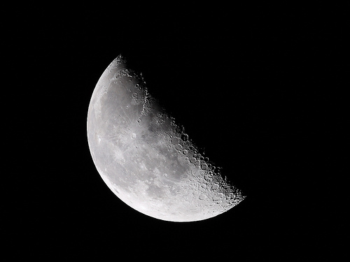 Fourth Quarter Moon The Rag Blog: Kate Bra...