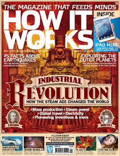 English | 100 pages | True PDF | 39.00 Mb Download How It Works - Issue 41, 2012