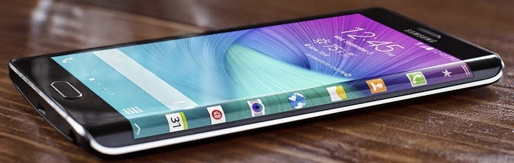 Come aprire elenco app Samsung Galaxy S6 e S6 Edge