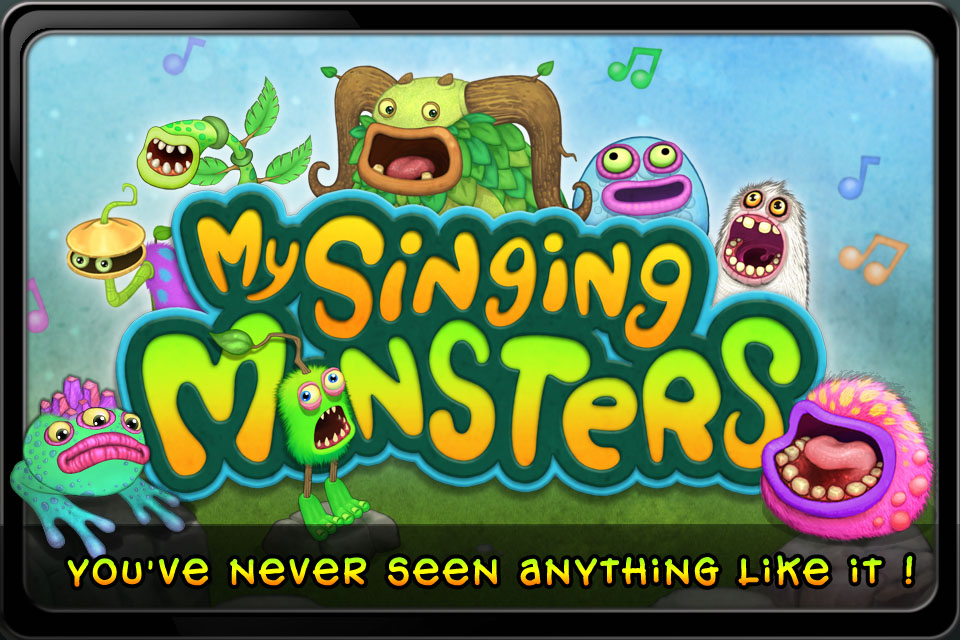 Image Result For My Singing Monsters