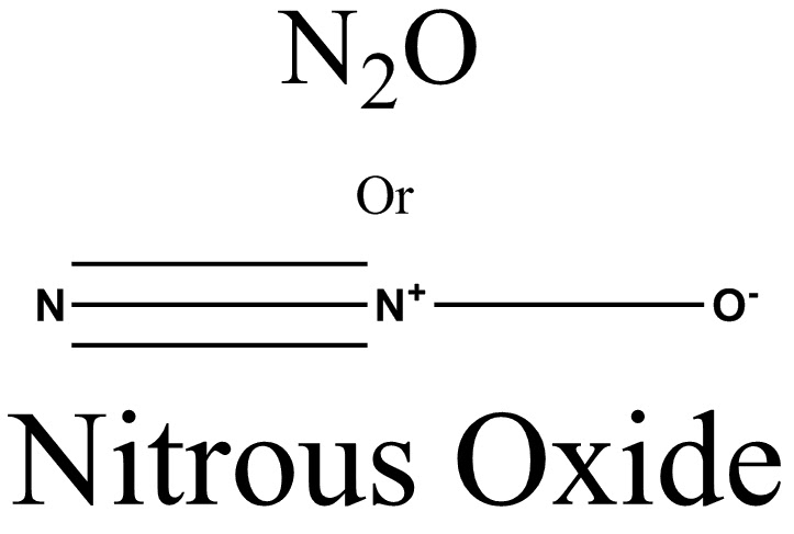 an introduction to the analysis of nitrous oxide Nitrous oxide is also used in veterinary clinics, in ambulances, and as an obstetrical analgesic  introduction nitrous oxide is a widely used inhalation analgesic  the analysis was based.