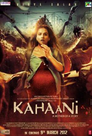 Người Mất Tích Kahaani 2012 Vietsub