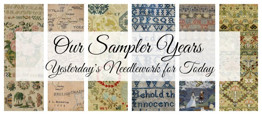 Our Sampler Years