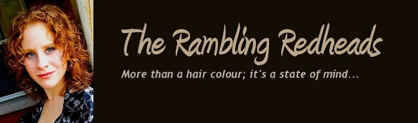 The Rambling Redheads