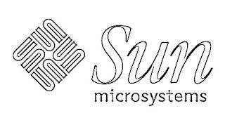 Sun Microsystems Logo Sketch