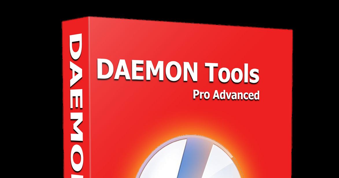 daemon tools pro full crack