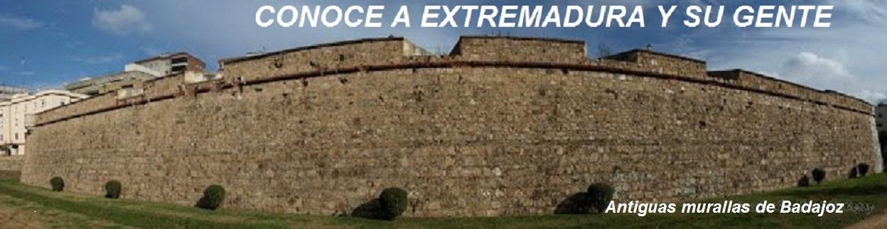 CONOCE A  EXTREMADURA Y SU GENTE,  POR MANUEL MURILLO GARCIA
