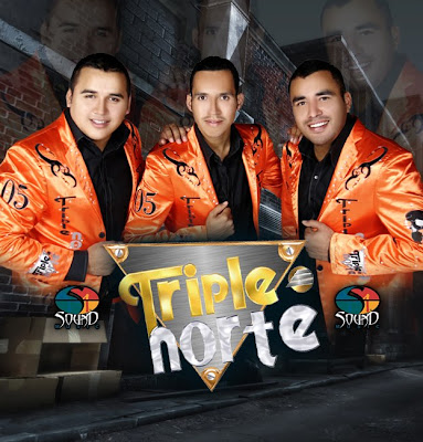 Triple Norte - Soldado Del Virus (El Traka Antrax) Corridos 2013