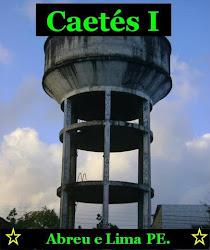 Caixa-d-Água de Caetés I