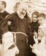 Padre Pio