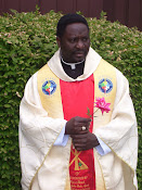 Father Boniface Ewah - Healing Priest from Nigeria