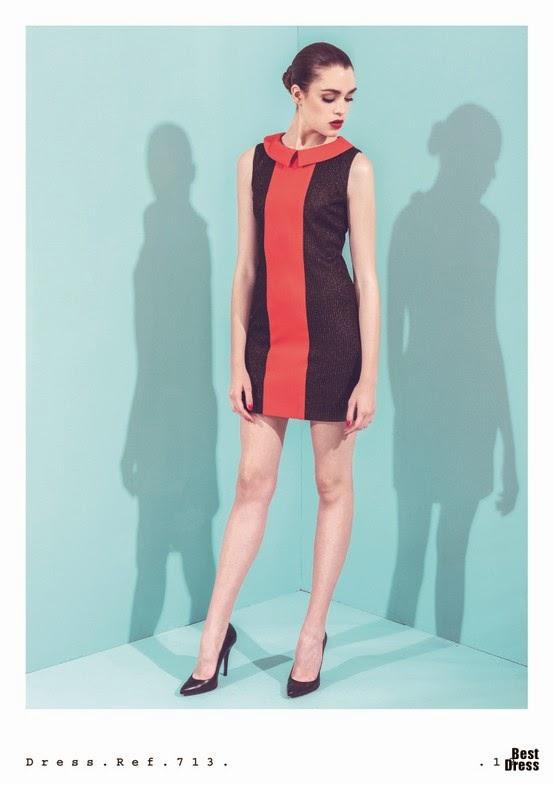 Moda en vestidos de ocasión