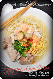 Penang Nyonya Lam Mee